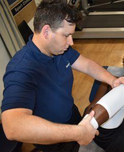 קרע בלברום ירך - טיפול בקרע לברום בירך