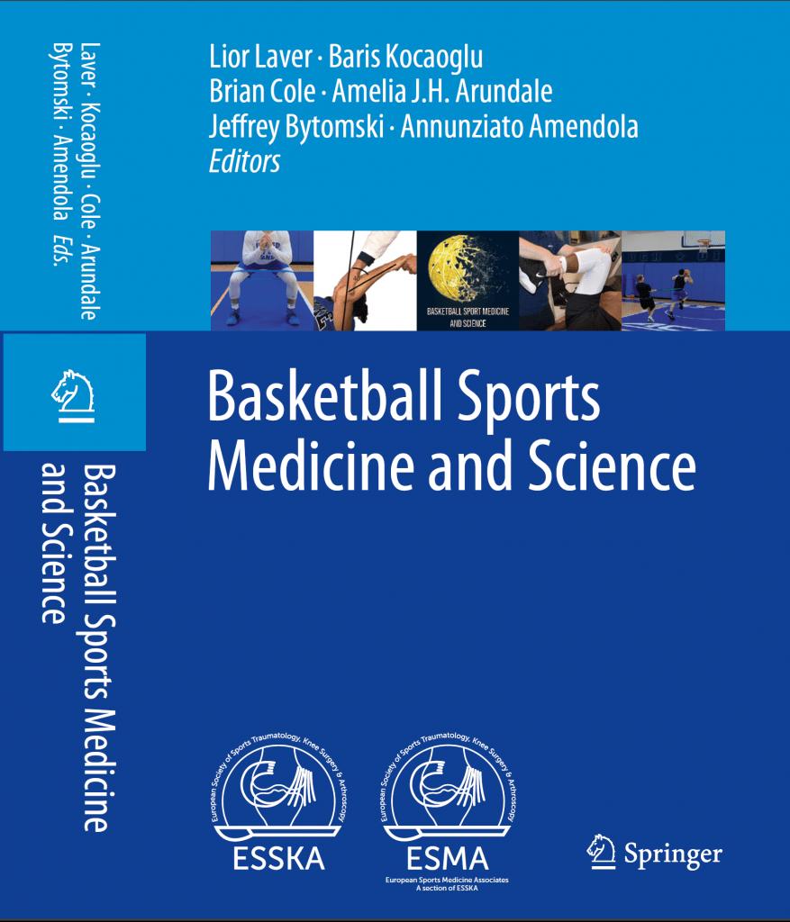 אורתופדיית ספורט ורפואת ספורט אורתופדית - כדורסל