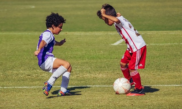 על מניעת פציעות בכדורגל וכדורגלנים צעירים